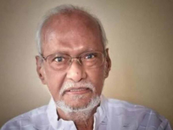 Legendary Tamil Director, Producer GN Rangarajan passed away