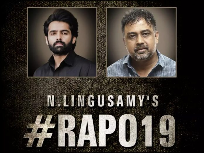 Ram and Director Lingusamy Project to be stopped?