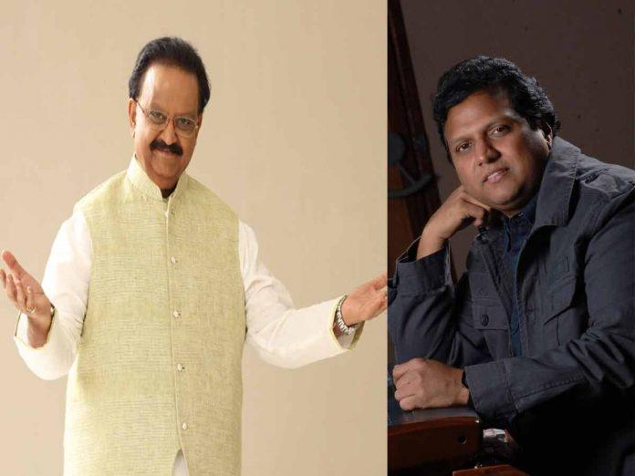 Music Director Manisharma Remembering SPB on his Birth Anniversary
