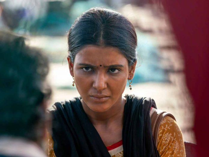 #ShameonYouSamantha trends as Twitter users slam actress ahead of The Family Man 2's release
