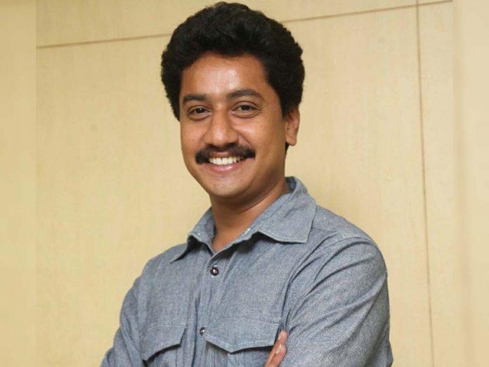National Award Winner Sanchari Vijay passed away