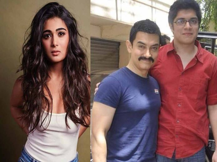 Aamir's beloved Junaid Khan ready 'Maharaja' will be the first film to be shot after the lockdown