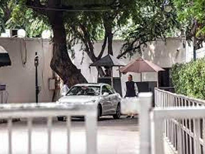 తెలంగాణ పీసీసీ ఛీఫ్ ఎంపికపై కీలక భేటీ...ఏ క్షణమైనా...