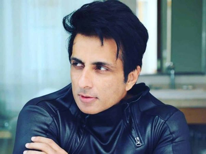 Sonu Sood to set up 18 oxygen plants across various states in India