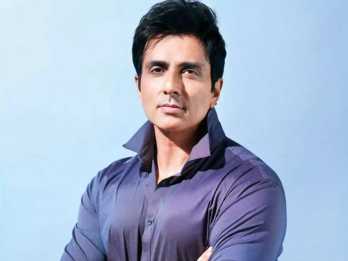 Sonu Sood has a hilarious reply for Twitter user asking for iPhone