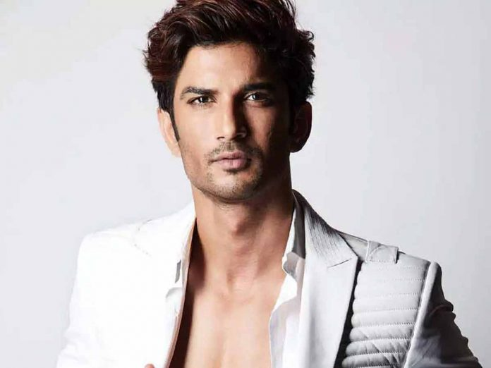 NCB arrests peddler to probe his role in drug case related to Sushant Singh Rajput's death