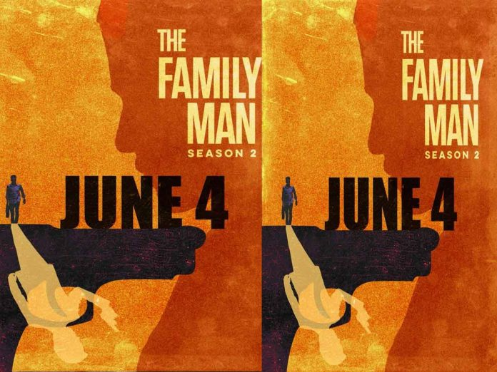 The Family Man-2 On Prime From Tonight