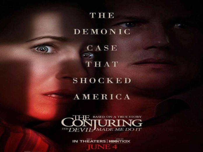 The Conjuring: The Devil Made Me Do It Final Trailer Out Now