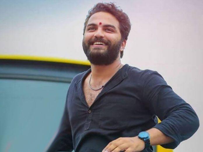 Vishwak Sen announces Falaknuma Das 2