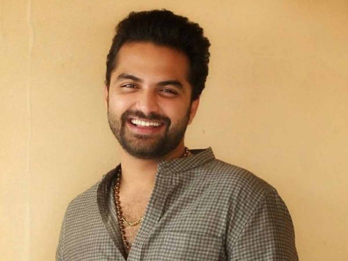 Vishwak sen to Give Surprise from October 31 Ladies Night Movie