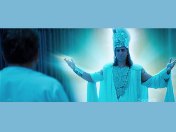 మళ్లీ కృష్ణావతారానికి సిద్ధమవుతోన్న అక్షయ్ కుమార్!