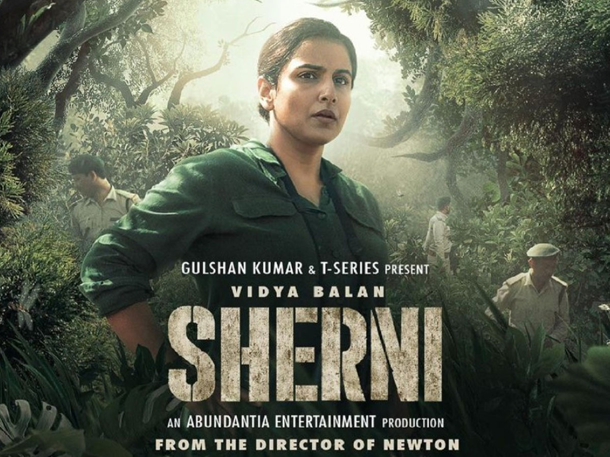 Review: Sherney (Hindi Movie)