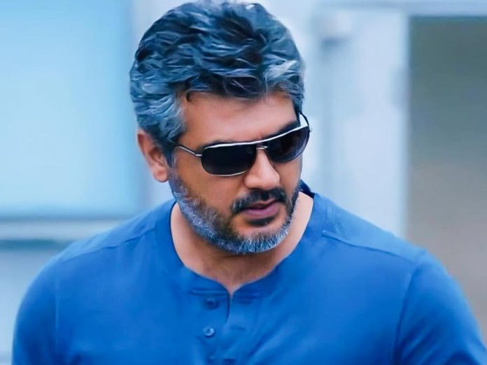 Valimai Update: double surprise for Thala Ajith fans