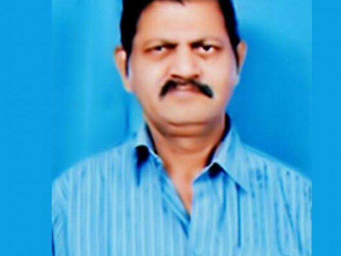 Senior Journalist Andaa Rama Rao Passes Away
