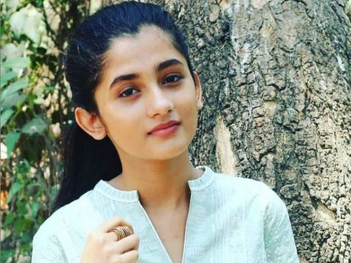 The Family Man actress Ashlesha Thakur Speaks About Her Kissing Scenes