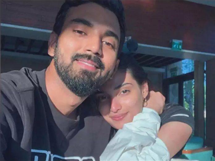 Are Suniel Shetty's daughter Athiya Shetty and cricketer KL Rahul dating?