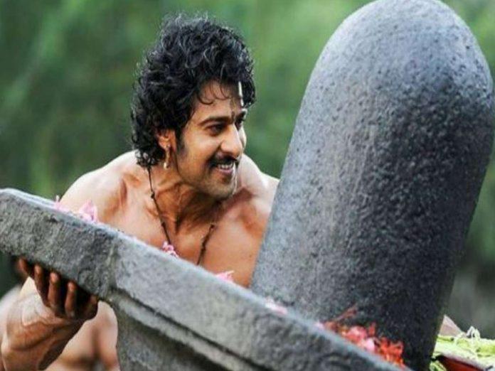6 years of 'Baahubali The Beginning': Prabhas shares pic