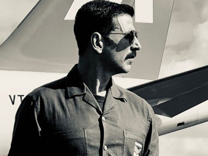 Akshay Kumar's Bell Bottom to be Delayed Due to Covid