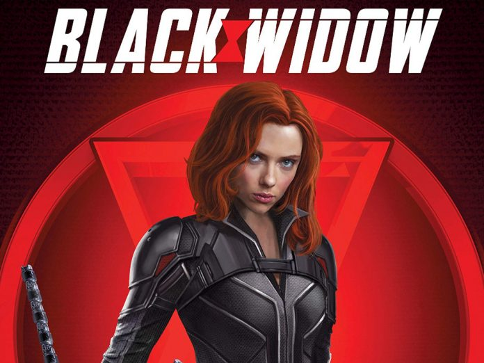 Black Widow Box Office Collections