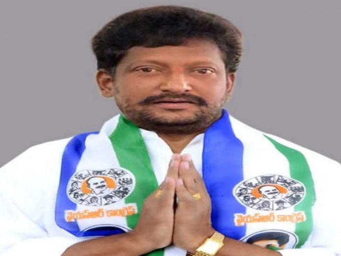 Challa Bhageerath Reddy