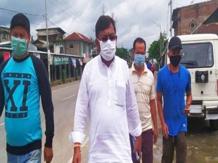 కాంగ్రెస్కు మరోషాక్:  బీజేపీలోకి 8 మంది ఎమ్మెల్యేలు...