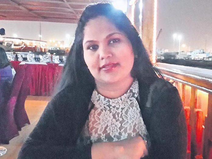 Veteran director Kodi Ramkrishna's daughter Divya Deepthi turns producer