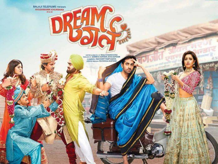 Ayushmann Khurrana To Turn 'Dream Girl' Once Again?
