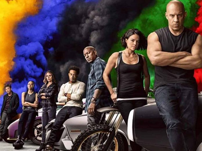 Fast and Furious 9 to release in India on August 5th