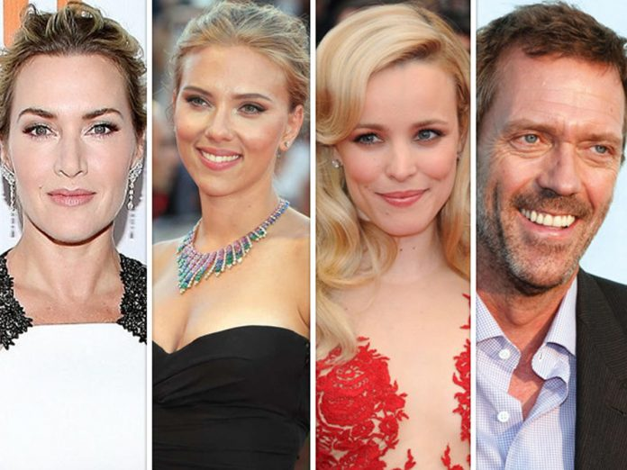 Bedtime Stories for Kids Recorded by Hollywood Celebrities