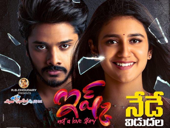Teja Sajja's Ishq Not a Love Story Movie Review