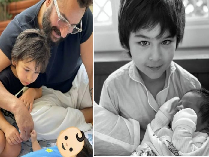 Kareena Kapoor Khan and Saif Ali Khan name their second son 'Jeh'