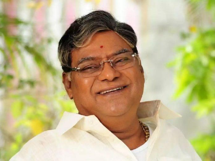 Kota Srinivasa Rao Sensational Comments on Tollywood Stars
