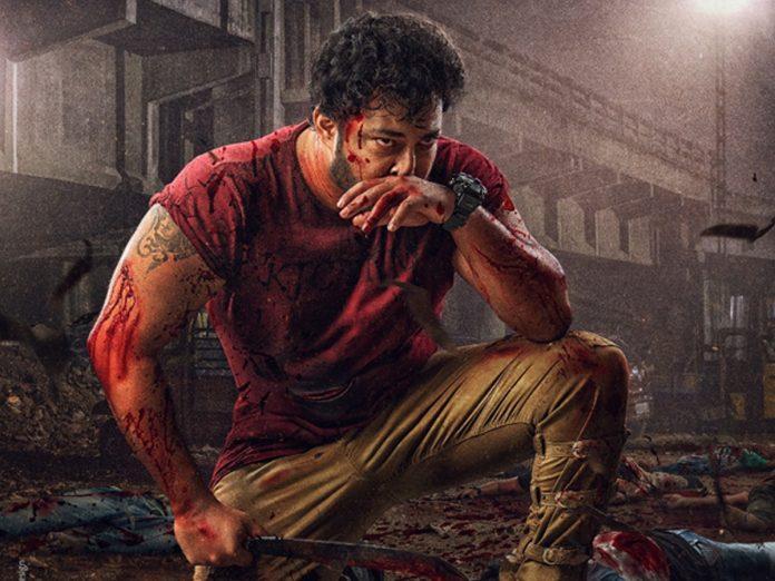 Thanish' Maha Prasthanam Movie to Release on August