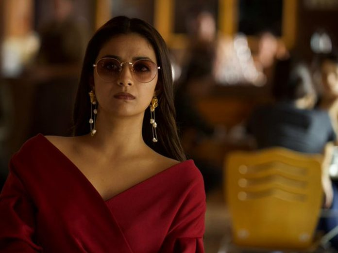 Miss India Hindi Dub receives 2.6 Crore views in 2 days