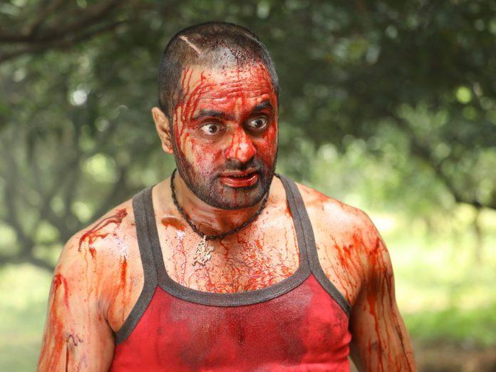 Narasimhapuram Movie Ready to Release on July 23rd