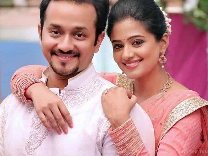 Priyamani and Mustafa Raj's Marriage Gets into Trouble