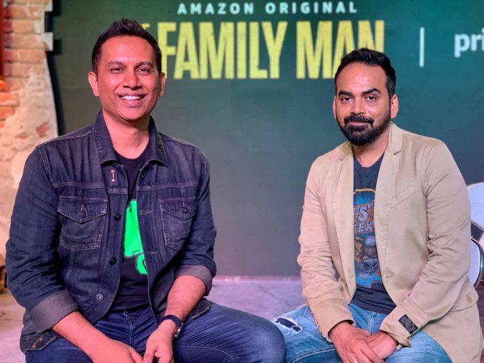 Bollywood Filmamkers Raj & DK To Produce A Small Budget Telugu Film