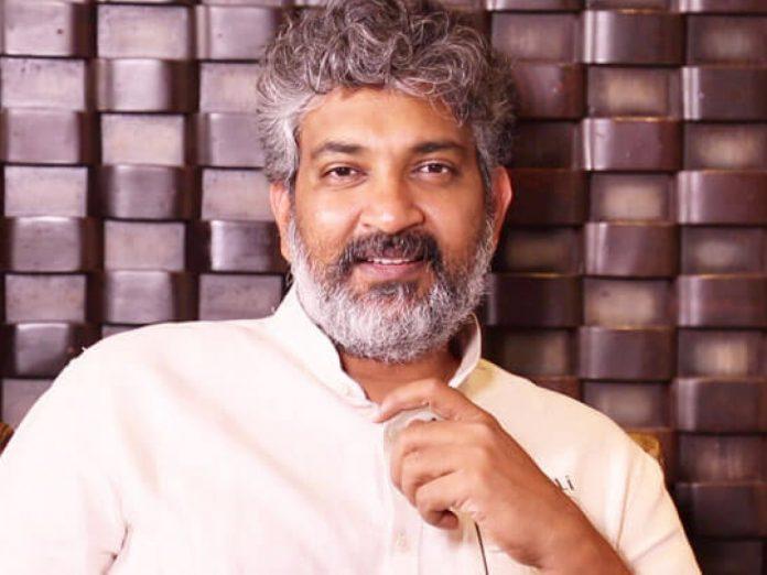 Rajamouli Reacts to Response of Roar Of RRR