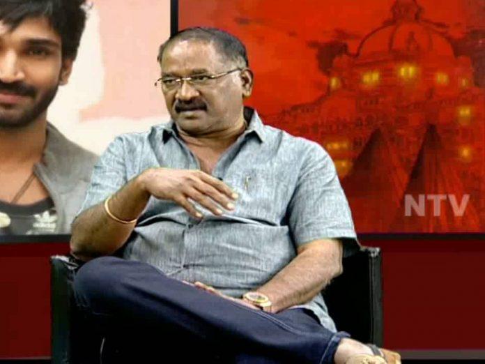 Senior Director Ravi Raja Pinisetty Birthday Special