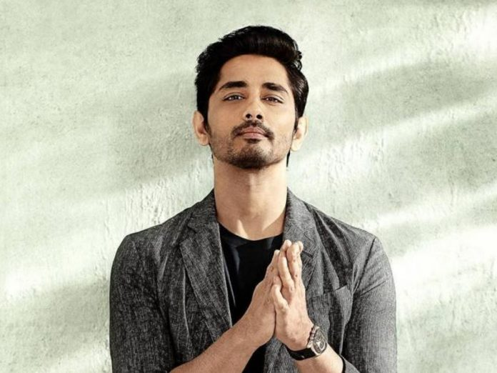 Netflix has clubbed all industries below the Vindhyas as NetflixINSouth says Siddharth