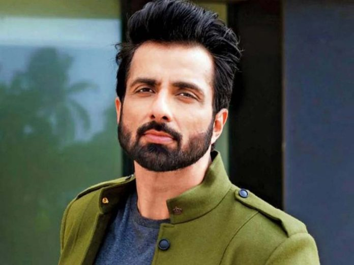 Sonu Sood purchase a new property in Hyderabad