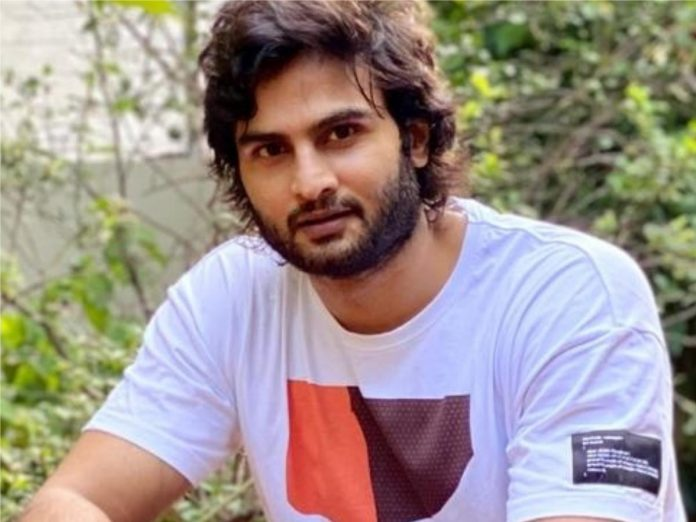 Sudheer Babu comments on Cinematograph Bill