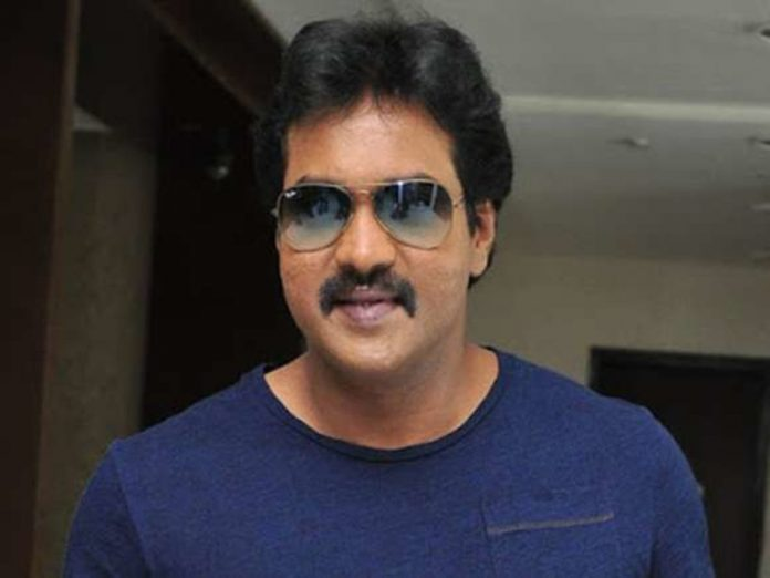 Sunil Role Revealed from F3 Movie