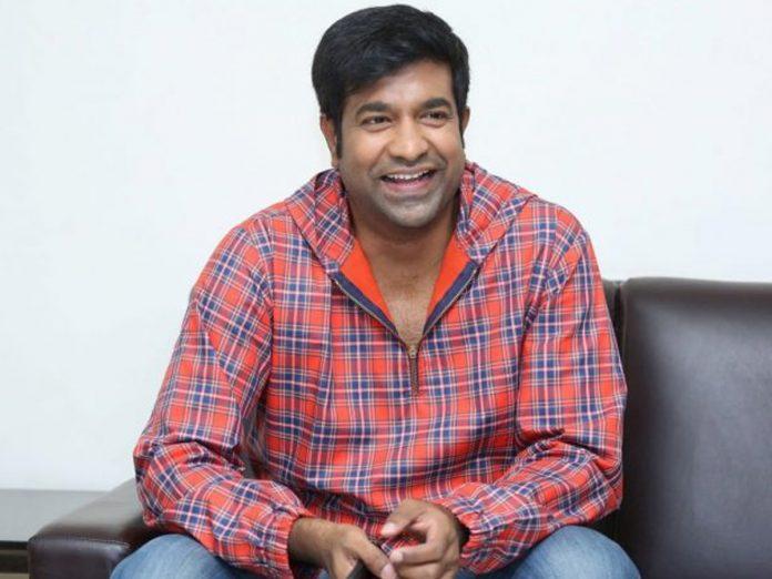 Comedian Vennela Kishore to turn a director again?
