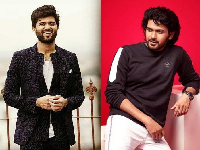 Vijay Devarakonda to play key role in Naveen Polishetty Movie