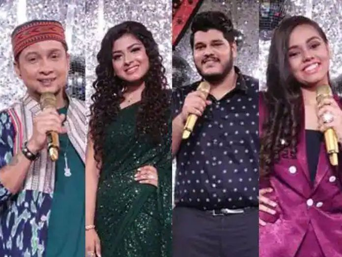 'ఇండియన్ ఐడల్' : 12వ సీజన్ కి 12 గంటల పాటూ ఘనమైన ముగింపు!