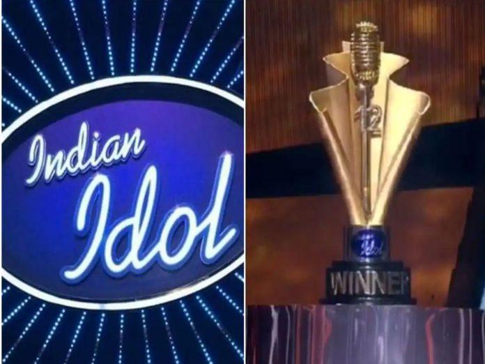'ఇండియన్ ఐడల్ 12' గ్రాండ్ ఫినాలే : ఒకే వేదికపై 'టాప్ టెన్ టైటిల్ విన్నర్స్'!