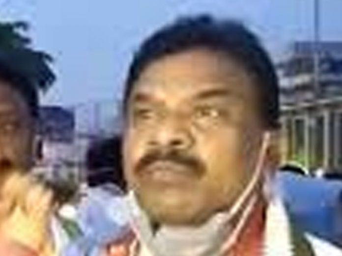 కౌశిక్ రెడ్డి పై కరీంనగర్ కాంగ్రెస్ అధ్యక్షుడు ఫైర్...