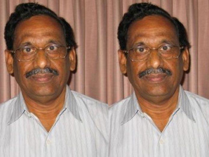 నిర్మాతల దర్శకుడు ఎ. మోహనగాంధీ