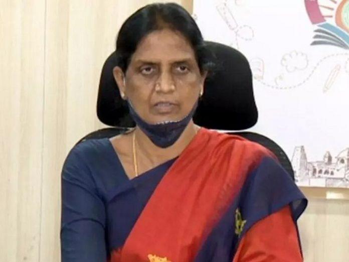 ఎంత ఎదిగినా గురువును మరవొద్దు : తెలంగాణ విద్యాశాఖ మంత్రి